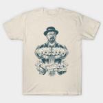Let's Cook T-Shirt Breaking Bad Heisenberg TV Walter White T Shirt