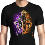 The Universe 7 Graphic Arts T Shirt
