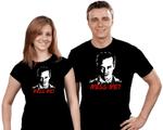 Did You Miss me? T-Shirt Moriarty Sherlock Sherlock Holmes TV T Shirt