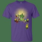 Minvengers T-Shirt movie T Shirt