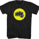 Cobra Kai Strike First T-Shirt 80s Movie T Shirt