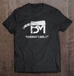 Undraftable Baker Mayfield Cleveland Browns Football T Shirt