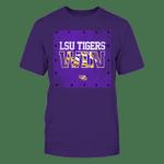 LSU Tigers - LSU Tigers Win LSU Tigers T Shirt