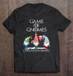 Game Of Gnomes Christmas Is Coming GAME OF THRONES T Shirt