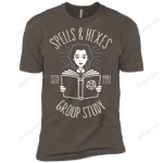 Witchcraft Study T-Shirt trending T Shirt
