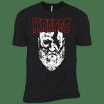 Kratos Danzig T-Shirt trending T Shirt