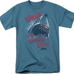 Smile Jaws T-Shirt JAWS T-SHIRTS T Shirt