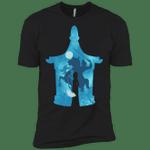 Chinese Portrait T-Shirt trending T Shirt