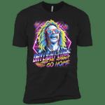 Beetlejuice 80s Nostalgia T-Shirt trending T Shirt