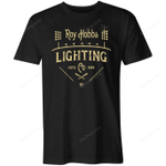 Roy Hobbs Lighting Co. Shirt trending T Shirt