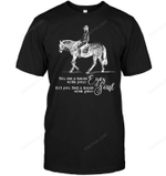 You See A Horse With Your Eyes T Shirts bestfunnystore.com T Shirt