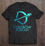 Coldbow Podcast Coldbow Coldbow Podcast T Shirt