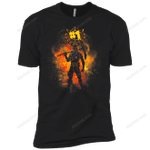 Rust Lord Art T-Shirt trending T Shirt
