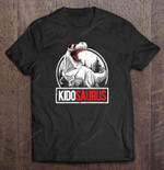 KidoSaurus Kids T-Rex Birthday Birthday T Shirt