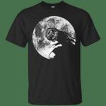 Moon T-Shirt anime T Shirt