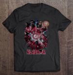 Alabama Avengers Alabama Crimson Tide Football T Shirt