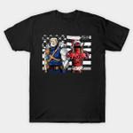 Once Upon a Cash Grab Deadpool T-Shirt Deadpool Shirts T Shirt