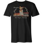 Thunderbird Hotel v2 - Vintage Las Vegas Shirt trending T Shirt