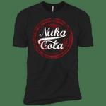 Nuka Cola T-Shirt trending T Shirt