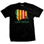 Fayettenam Vintage Vintage T-Shirt vintage VINTAGE T SHIRT T Shirt