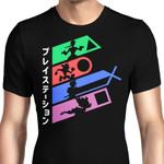 PSX Legends Graphic Arts T Shirt