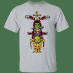 GOTG Totem T-Shirt movie T Shirt