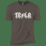 TESLA T-Shirt trending T Shirt
