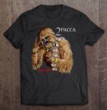 2 Pacca Fuzz Life STAR WARS T Shirt