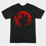 SAMURAI SWORDS T-Shirt Anime Samurai Champloo T Shirt