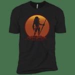 Hunter on Sunset T-Shirt trending T Shirt