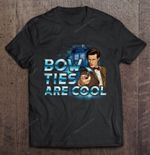 Bow Ties Are Cool - Doctor Who Bow Ties Cool Doctor Who T Shirt