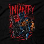 My Metal Monster heavy metal T Shirt