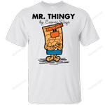 Mr Thingy T-Shirt movie T Shirt