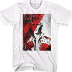 Debut Billy Idol T-Shirt band BILLY IDOL SHIRTS music singer T Shirt