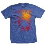 Palm Trees and IEDs Vintage T-Shirt vintage VINTAGE T SHIRT T Shirt