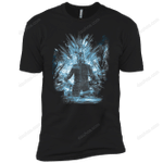 Halloween Storm Blue T-Shirt trending T Shirt