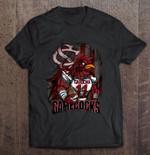 South Carolina Gamecocks Football Football T Shirt