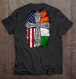 Proud Ireland Being Irish is Awesome Ireland IRISH Proud Ireland St.Patrick's day T Shirt
