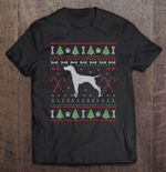 Vizsla Dog Lover Christmas dog Dog lover Vizsla Vizsla lover T Shirt