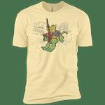 Poohwah of Grayzkull T-Shirt trending T Shirt