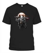 Jason Voorhees SF Giants MLB San Francisco Giants T Shirt