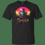 The Space Hunter T-Shirt gaming T Shirt