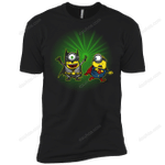 Dark Minion VS False God T-Shirt trending T Shirt