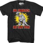 Transformers Grimlock Shirt 80 tee gmc_created T Shirt