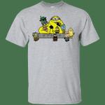 Banana the Hutt T-Shirt movie T Shirt
