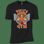 Phil's Gym T-Shirt trending T Shirt