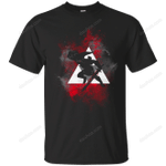 Dark link space T-Shirt gaming T Shirt