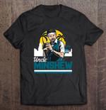 Uncle Minshew Gardner Minshew Jacksonville Jaguars NFL T Shirt