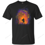 Colors Of The Wind T-Shirt movie T Shirt