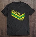 Norwich 1902 Football Is Everything Sport T Shirt